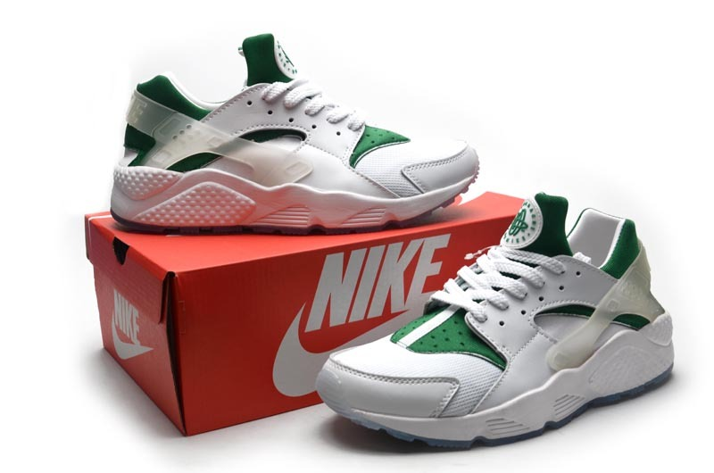 Chaussures  nike air huarache pure platinum city paris series de