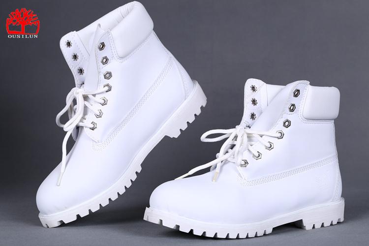 e369846eeef chaussures timberland femmes vente promo 6 inch premium white de ...
