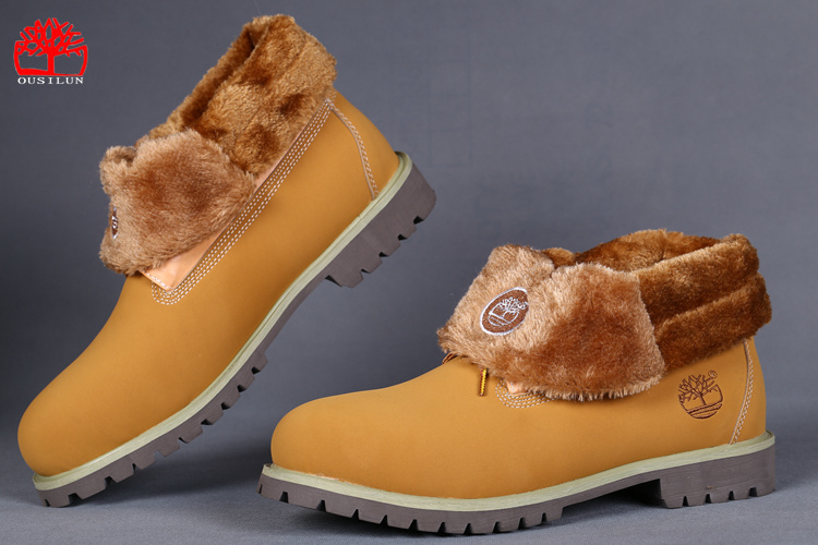 timberland femme promo