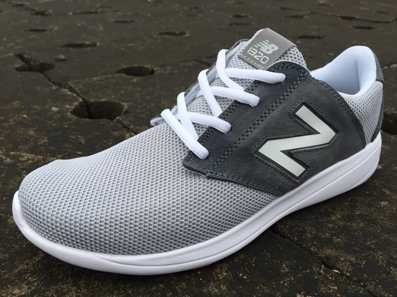 solde new balance homme