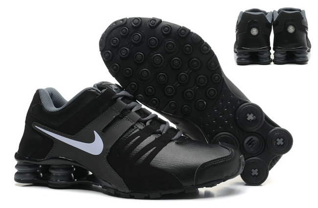 Chaussures Fashion nike Current Blanc Carbone Shox Nike Team L35A4jR
