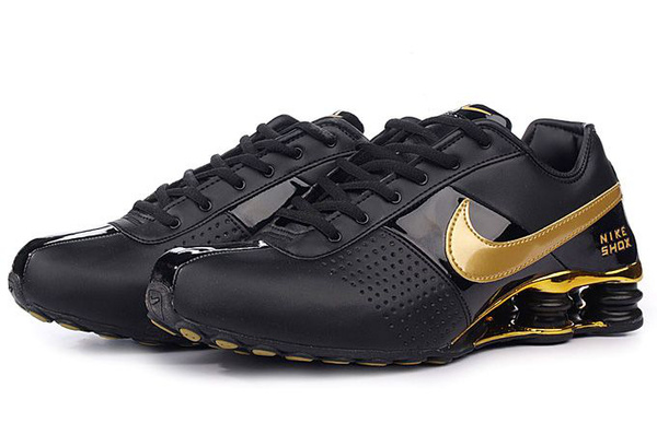 hot sales 2291f 6a617 shox oz nike hommes chaussures noir gold,nike shox for sale