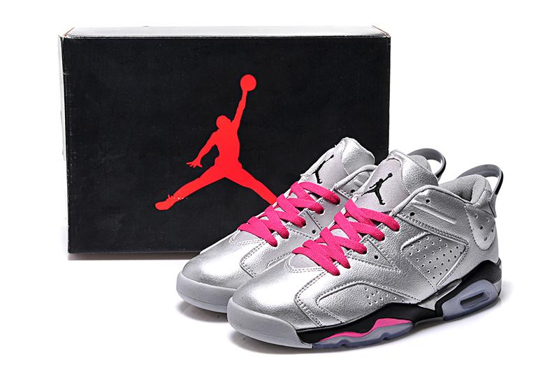 chaussure jordan 6