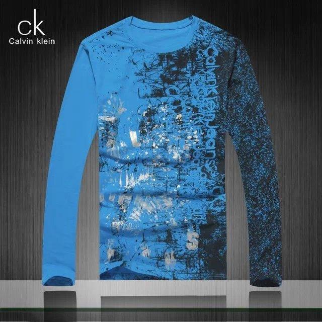 t-shirt hommes calvin klein allemagne exquis new chaud 2314 bleu,echarpe  imitation burberry pas cher 20be268efd57