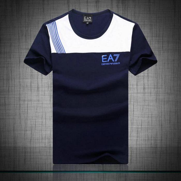 t shirt ea7 homme pas cher