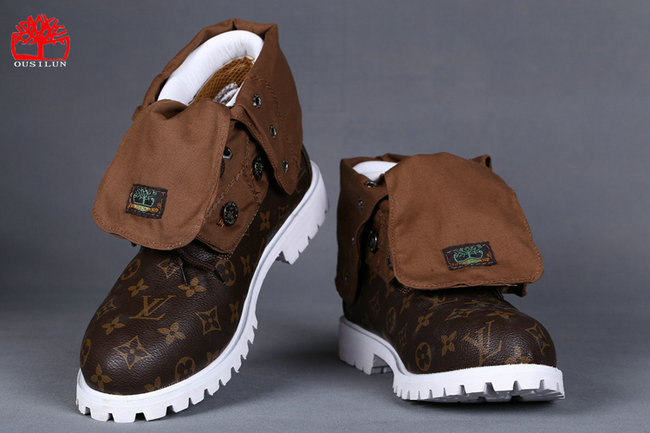 timberland homme édition