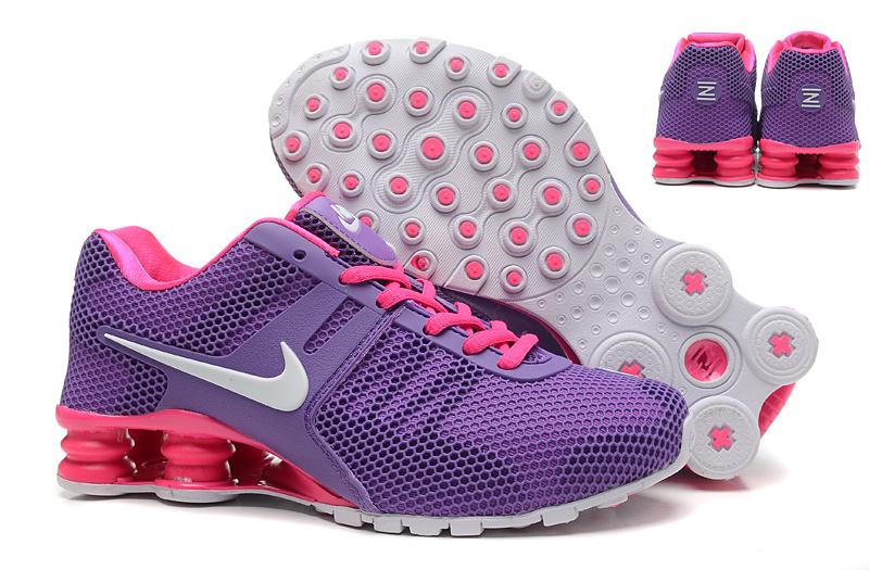 timeless design e0c92 725f6 femmes nike shox current new zoon girl purple,foot locker chaussures en soldes  nike shox rivalry ...