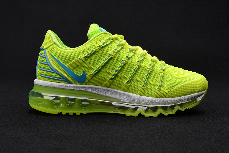 arrives a1b2d b4513 femmes basket nike air max 2016 six color flywire fille